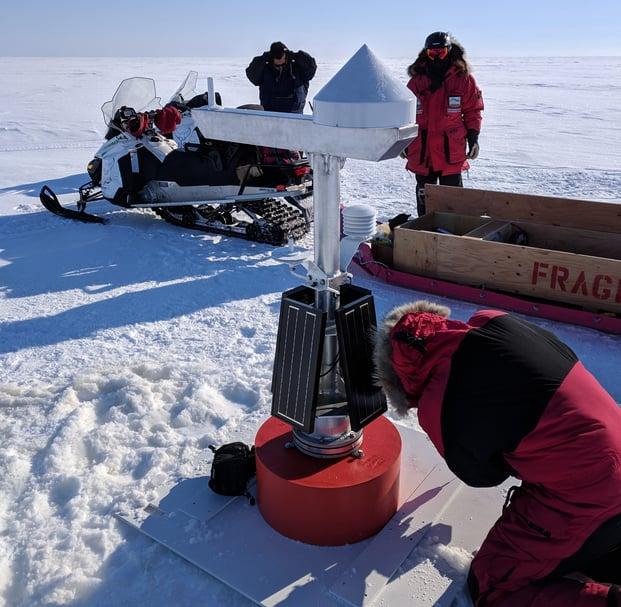 Arctic Buoy-2-1