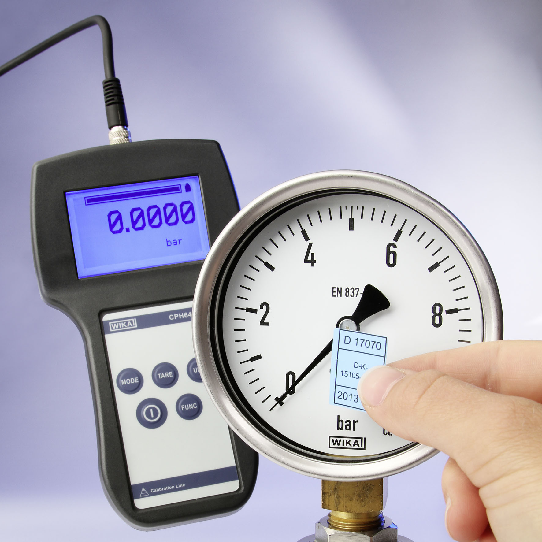 CalibrationServices