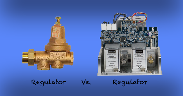 RegulaatorVsRegulator